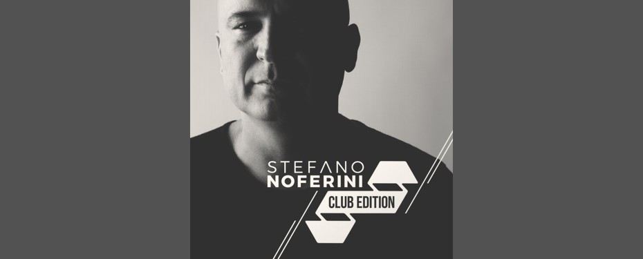 Thursdays from 12:00 am – 1:00 am Club Edition with Stefano Noferini Genre – House, Techno, Tech-House About Stefano Noferini A long time champion of house music in all its […]