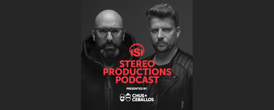 Thursdays from 1:00 am – 2:00 am The Stereo Productions Show with Chus & Ceballos Genre – House, Techno, Deep-House, Tech-House About Chus & Ceballos Throughout the past decade, Chus […]